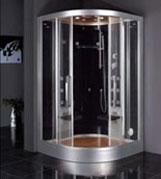 hidromasszázs zuhanykabin, wellness,fürdőszoba