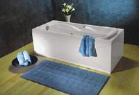 acryl kád,hagyományos kivitel,fürdőszoba,
