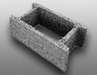 alapozás,pincefal,beton,zsaluzó elem