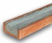 leiertherm nyílásáthidaló MDA,kerámia burkolatú,könnyen beépíthető