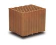 porotherm, 30 N+F, falazat, építés, nútfederes, feles elem,