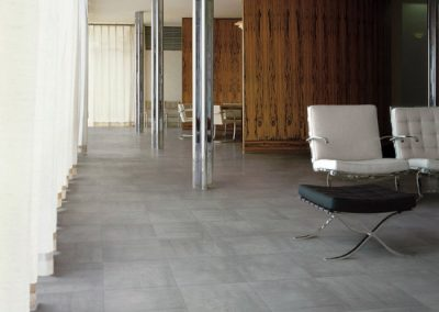 Villa Tugendhat in Brünn, Tschechien: Wohnraum