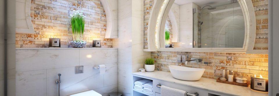 Fürdőszoba látványtervezés
