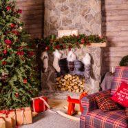 Így varázsolj karácsonyi hangulatot az otthonodba
