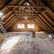 Mire figyelj a tetőtér beépítése során?