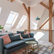 Okos megoldások a tetőtérbe – Így hozza ki a legtöbbet otthonteremtési támogatásából